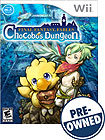 Final Fantasy Fables: Chocobo&#39;s Dungeon - PRE-OWNE