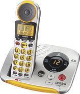 - Refurbished Cordless Phone with Digital Answerin