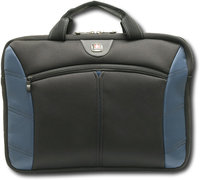 - SHERPA Laptop Sleeve - Black/Blue