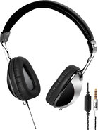 - LETHAL Digital Stereo Headphones - Black