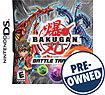 Bakugan Battle Brawlers: Battle Training - PRE-OWN