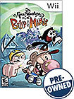 The Grim Adventures of Billy & Mandy - PRE-OWNED -