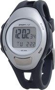 - SOLO 905 Women's Heart Rate Monitor - Black