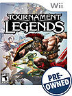 Tournament of Legends - PRE-OWNED - Nintendo Wii