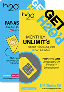 - Prepaid Wireless SIM Card