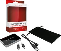 - PowerMotion 3000 Portable Battery Backup