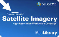 - DigitalGlobe Satellite and Aerial Imagery Subscr