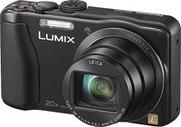- DMC-ZS25K 161-Megapixel Digital Camera