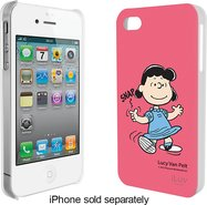 - Snoopy Character Series Hard Shell Case for Appl