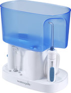 - Personal Dental Water Jet - White/Blue