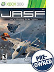 JASF: Jane's Advanced Strike Fighters - PRE-OWNED