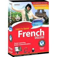 - Learn to Speak French v100 Deluxe - Complete Pro