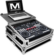 - Flight Road Case for Vestax VCi400 Music Control