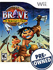 Brave: A Warrior's Tale - PRE-OWNED - Nintendo Wii