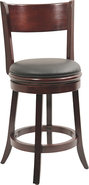 Boraam - Palmetto 24   Swivel Stool