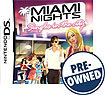 Miami Nights: Singles in the City - PRE-OWNED - Ni