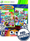 Hasbro Family Game Night Fun Pack - PRE-OWNED - Xb