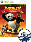 Kung Fu Panda: The Game - PRE-OWNED - Xbox 360