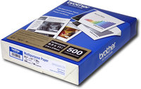Brother - 500-Pack 85   x 11   Multipurpose Paper