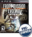 Front Mission Evolved - PRE-OWNED - PlayStation 3