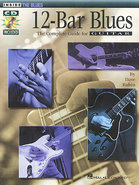 - 12-Bar Blues Instructional Book and CD