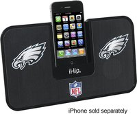 - Philadelphia Eagles iDock Speakers