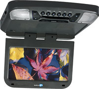 Audiovox - Movies2Go 9   Widescreen Overhead LED M