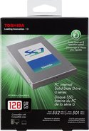 - Q Series 128GB Internal Serial ATA III Solid Sta