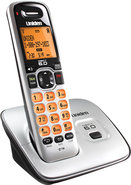 - DECT 60 Expandable Cordless Phone with Caller ID