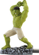 - Avengers Collection Hulk 8GB USB Flash Drive