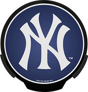 - New York Yankees Power Decal