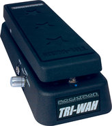 - Tri-Wah Pedal for Electric Guitar and Bass - Bla