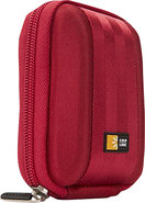 - Carrying Case for Camera - Red