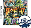 Monster Lab - PRE-OWNED - Nintendo DS