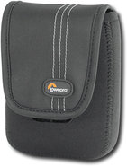 - Dublin 30 Camera Case - Black