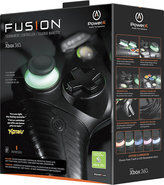- FUSION Tournament Controller for Xbox 360 - Blac