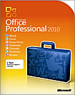Office Professional 2010 - Windows