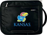 - Kansas Deluxe Sleeve for Apple iPad and iPad 2 -