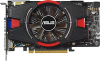 - GeForce GTX 550 Ti Graphic Card - 900 MHz Core -