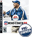 NFL Head Coach 09 - PRE-OWNED - PlayStation 3