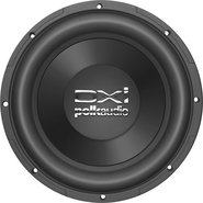 Polk Audio - 10   Single-Voice-Coil 4-Ohm Subwoofe