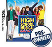 High School Musical: Makin' the Cut - PRE-OWNED -