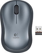 - M225 Wireless Optical Mouse - Dark Steel