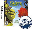 Shrek Forever After: The Final Chapter - PRE-OWNED
