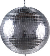 American DJ - 8   Glass Mirror Ball