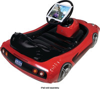 - Inflatable Sports Car for Select Apple iPad Mode