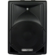 - 2-way Speaker - Black