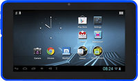 - Pad Tablet with 4GB Memory - Blue