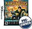 The Hardy Boys: Treasure on the Tracks - PRE-OWNED