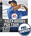 Tiger Woods PGA Tour 07 - PRE-OWNED - PlayStation